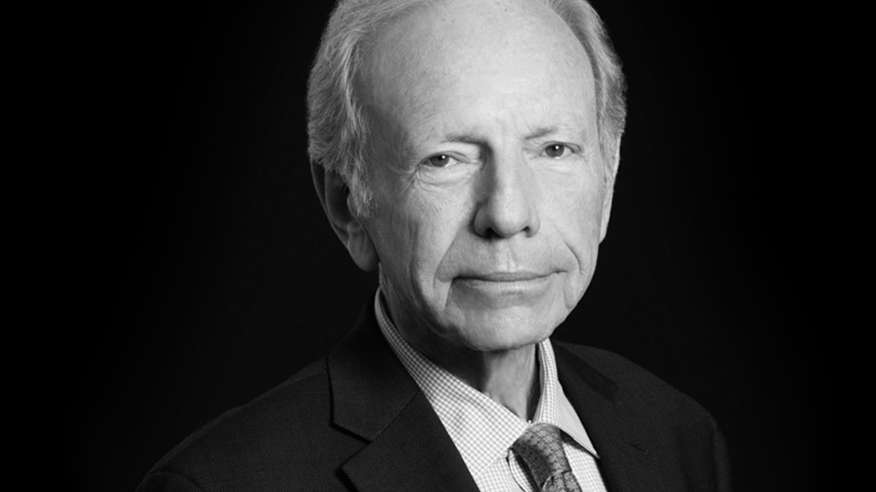 Senator Lieberman Co-Authors Article on Compromise in the National Interest