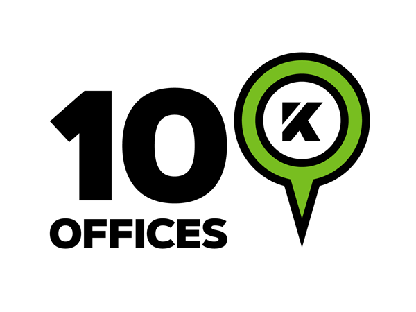 10 Offices