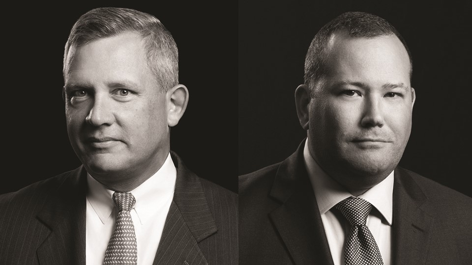 Michael J. Bowe and Stephen W. Tountas Speak at IMN Litigation Finance Conference