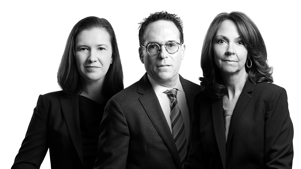 Meet our highly competent and effective team. Working for our clients. Always.