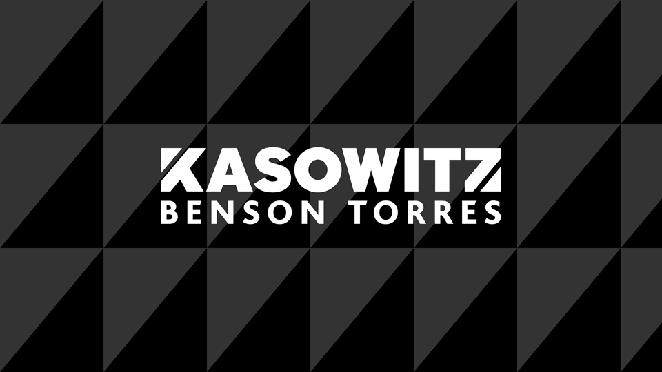 Three Kasowitz Lawyers Recognized as 2018 Top Florida Lawyers
